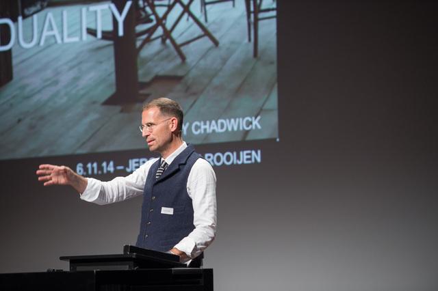 07_Jeroen van Roijen: souverän, markant, humorvoll und stilistisch einwandfrei
