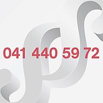 Nummer für Rechtsauskünfte: 041 440 59 72