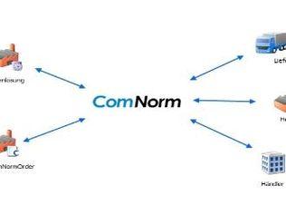ComNorm als Bindeglied zwischen Produktion und Einkauf