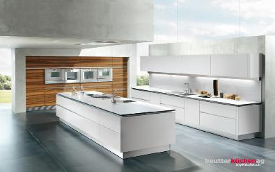 Intuo Design Kitchen