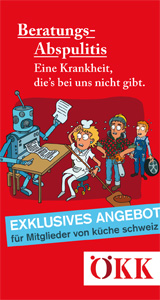 ÖKK - Exklusives Angebot
