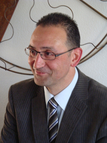 Peter Hausheer